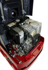 Reversive Chicago Pneumatic MV480 vibrating plate