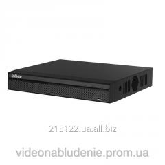 8-канальный HDCVI видеорегистратор DH-HCVR5108H-S2