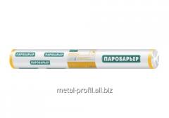 Paroizolyatsionny polypropylene subroofing film