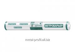Superdiffusive vetrogidrozashchitny membrane