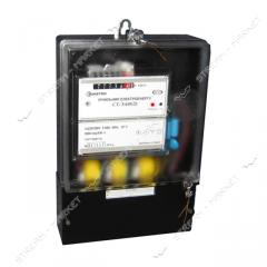 Электросчетчик 3-х фазный СТ-ЭА05Д1 50А...