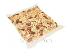 Packages vacuum for nuts 400х550х120