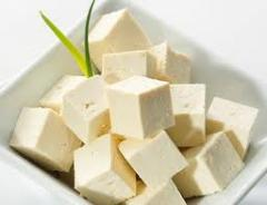 Tofu for vegetarians, Simferopol