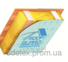 Parobaryer RoofGuard 70 of g/m2 (30 sq.m - a roll)