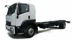 Isuzu FVR34UL truck