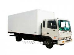 Motor van of cargo Hyundai
