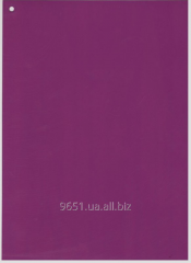 Glossy MFD facade Violetta luster