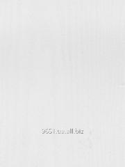 Opaque MFD facade White structure