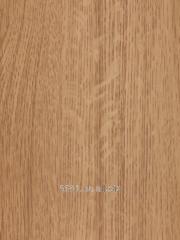 Opaque MFD facade Oak