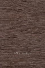 Opaque MFD facade Oak Mocha