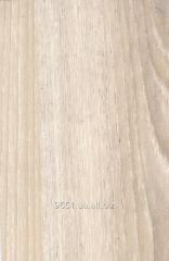 Opaque MFD facade Oak ashy