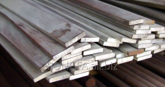 Strip steel hot-rolled GOST