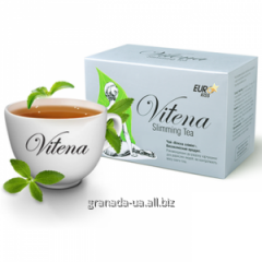 Tea for weight loss of Vitena Slimming Tea...