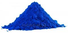 Paint Care (Gulal) / Farba Hol і, Blue, from the