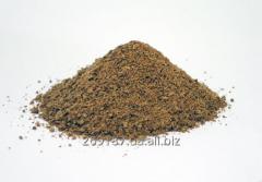 Кормовые дрожжи/ fodder yeast