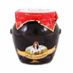 "Olives of ""Bella Contadina"""