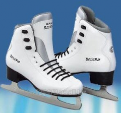 Skates figured Bolero model