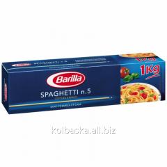 Barilla (Spaghetti 7.11.3), 500 g