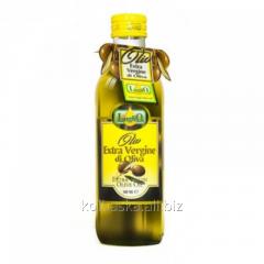 "Olive oil ""Luglio"" Extra"