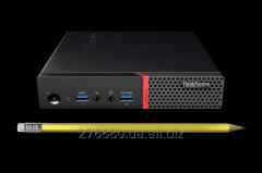 Lenovo Thinkcentre Tiny M900-3-500 system uni