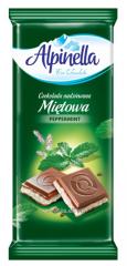 Alpinella chocolate Mint, 100 g