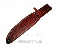 Чехол для ножа охотничий Б-032.1