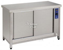 Table with heating of STP 1200h600 Ky-V
