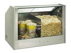 Show-window thermal for VTPK-1000 popcorn