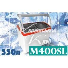 Морозильная витрина для весового мороженого M400SL