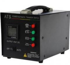 Control unit of HYUNDAI ATS6-380 automatic