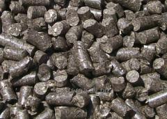 Fuel pelle