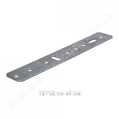 Анкерная пластина без поворотного узл. 160