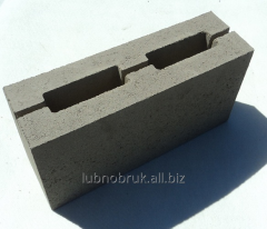 Block concrete M (narrow)