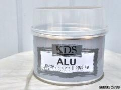 ALU putty filling (0,5kg)