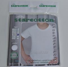 детскaя футболка STARCOTTON 5310