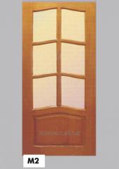 Doors interroom M-2 model