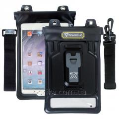 Universal waterproof cover 7 - 8.4 black