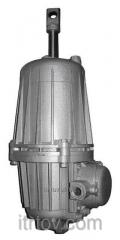 Hydropusher of TE-30 TE-16, TE-25 And TMG30 is