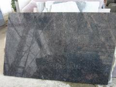 Kęsiska płaskie granitowe polerowane