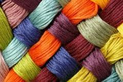 Yarn synthetic Odessa