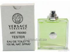 Versace Versense туалетна вода 100 ml. (Версаче