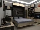 Furniture modular (Kiev), furniture for state