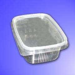 Контейнер РР для упаковки салатов и продуктов