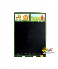 Grifelno - a magnetic board for boys