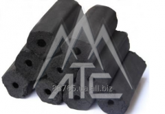 Briquettes charcoal (Pini Kay)