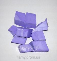 Краситель свечной пастельно-фиолетовый