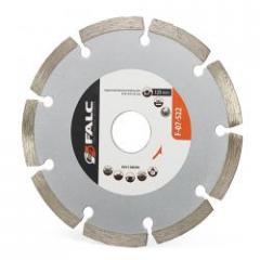 Cutting wheel segment MIOL F-07-522