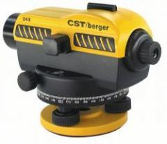 Оптический нивелир CST-berger SAL24ND (F034068400)