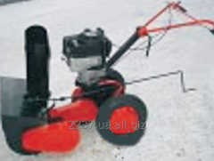 Rino's snow blower