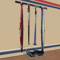 Крепление (крюк) для хранения лыж GSH24